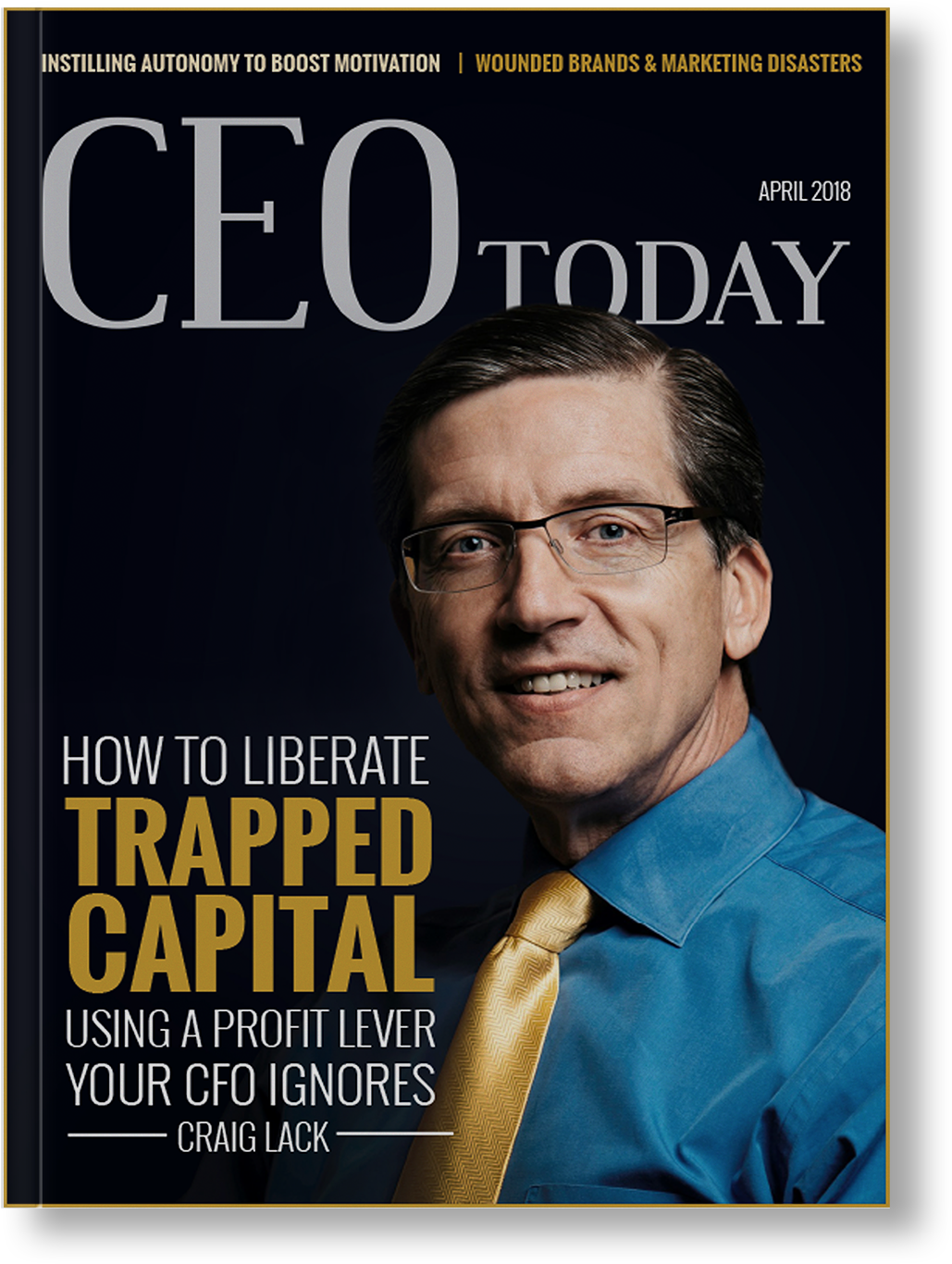 CEO-Today-Craig-Lack - Craig Lack